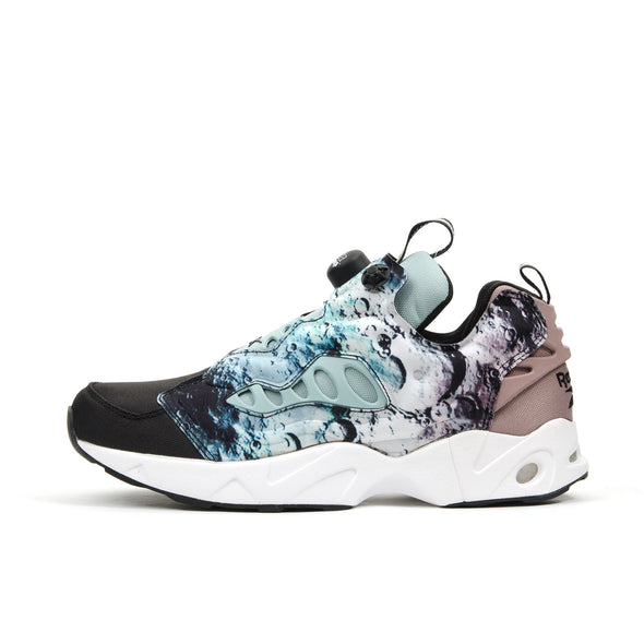 Reebok Instapump Fury Road SG Black/ Winter Sage/ Taupe - Concrete