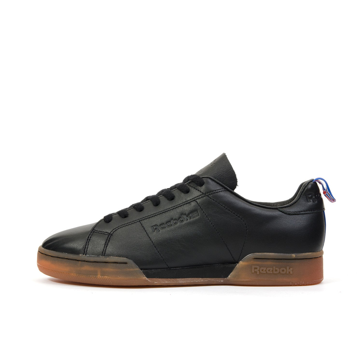 Reebok NPC ENH Gum Black/ Gum Royal - Concrete