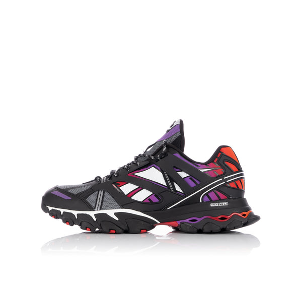 Reebok | DMX Trail Shadow Black / Grey / Scarlet