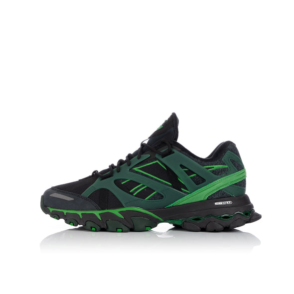 Reebok x Cottweiler DMX Trail Shadow Black / Green