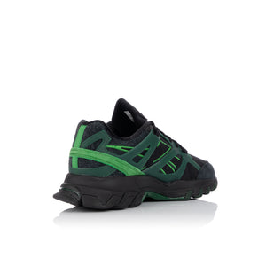 Reebok | x Cottweiler DMX Trail Shadow Black / Green - Concrete