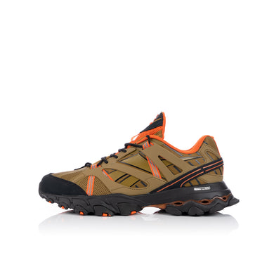 Reebok | x Eastlogue DMX Trail Shadow Golden Brown / Orange Dusk