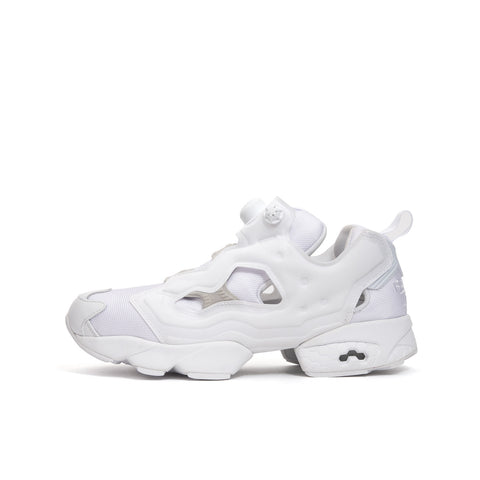 Reebok Instapump Fury Road OG White/Steel