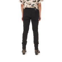 Afbeelding in Gallery-weergave laden, REPRESENT | Biker Denim Black - Concrete