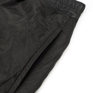 DRKSHDW by Rick Owens Combo Karloff Pods Shorts Black Wax - Concrete