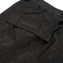 Load image into Gallery viewer, DRKSHDW by Rick Owens Combo Karloff Pods Shorts Black Wax - Concrete