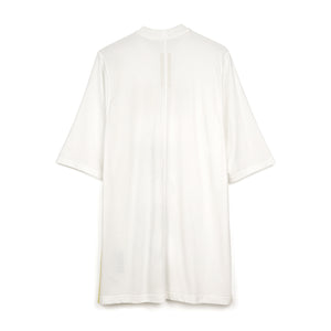 DRKSHDW by Rick Owens Jumbo Tee Milk / Dark Lime