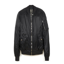將圖像加載到畫廊查看器中DRKSHDW by Rick Owens Flight Jacket Black