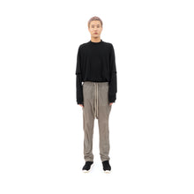 將圖像加載到畫廊查看器中DRKSHDW by Rick Owens | Drawstring Long Pants Dust
