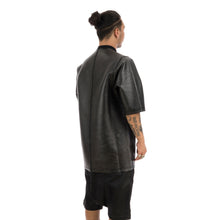 Afbeelding in Gallery-weergave laden, DRKSHDW by Rick Owens Jumbo Tee Black