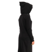 Load image into Gallery viewer, DRKSHDW by Rick Owens Mountain Hoodie Black