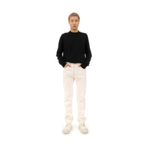 將圖像加載到畫廊查看器中DRKSHDW by Rick Owens | Torrance Cut Pants White Wax