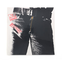 將圖像加載到畫廊查看器中Rolling Stones - Sticky Fingers - Hq Remastered - Concrete