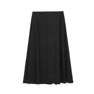 Studio Ruig Rowena Skirt Black - Concrete