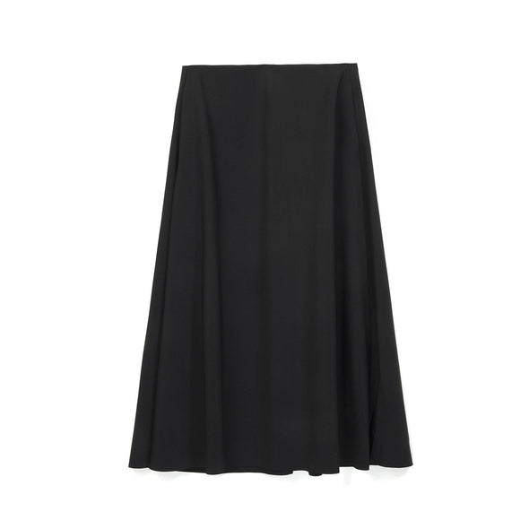 Studio Ruig | Rowena Skirt Black - Concrete