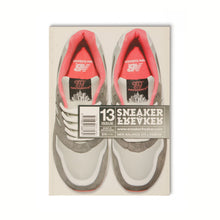 將圖像加載到畫廊查看器中Sneaker Freaker Magazine Issue #13 - Concrete