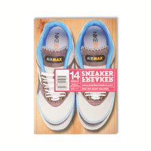 將圖像加載到畫廊查看器中Sneaker Freaker Magazine Issue #14 - Concrete