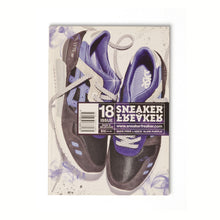 將圖像加載到畫廊查看器中Sneaker Freaker Magazine Issue #18 - Concrete