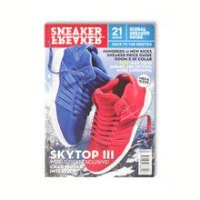 Load image into Gallery viewer, Sneaker Freaker Magazine Issue #21 - Concrete