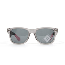 Load image into Gallery viewer, Staple Knockaround Sunglasses Grey - Concrete