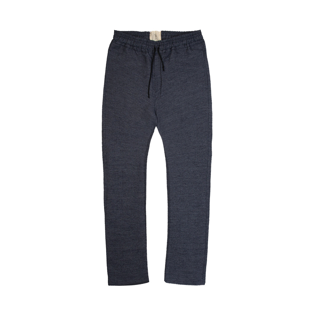Saint Paul Bespoked Pant Blue - Concrete