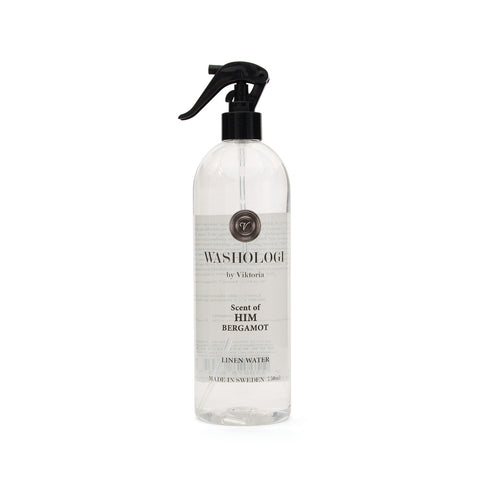 The Steamery Linen Water For Him - Washologi 750ml