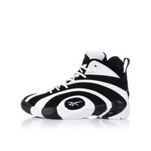 Load image into Gallery viewer, Reebok Shaqnosis Black / White