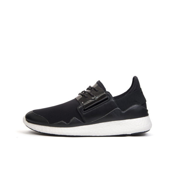 adidas Y-3 | W Chimu Boost Black/White - AQ5378 - Concrete