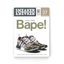 Load image into Gallery viewer, Sneaker Freaker Magazine Issue #37