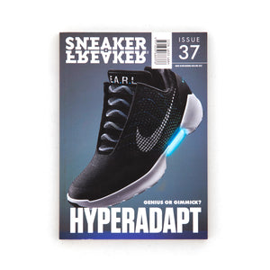 Sneaker Freaker Magazine Issue #37