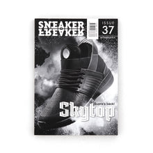 Load image into Gallery viewer, Sneaker Freaker Magazine Issue #37 - Concrete