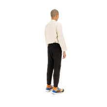 Load image into Gallery viewer, Snow Peak | Alpaca Knit Pants Black - Concrete