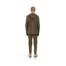 Load image into Gallery viewer, Snow Peak | WG Knitted Jacket Brown - Concrete