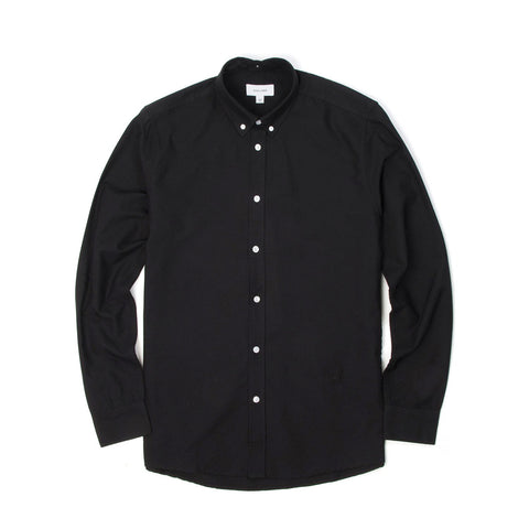 Soulland NOS Goldsmith Shirt Black
