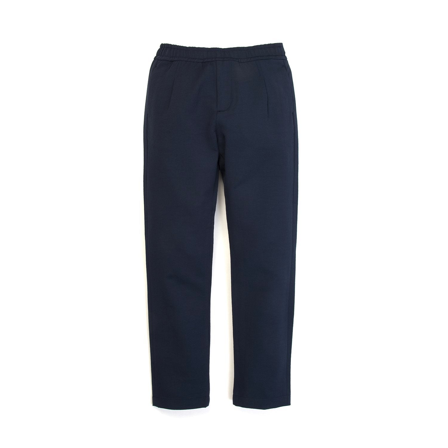 Soulland NOS Pino Drawstring Pants Navy