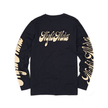 Afbeelding in Gallery-weergave laden, Soulland Byrd L/S T-Shirt Navy