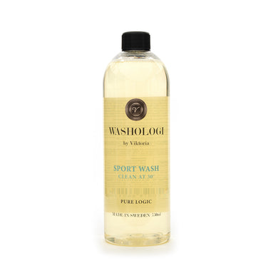 The Steamery Sport Wash - Washologi 750ml