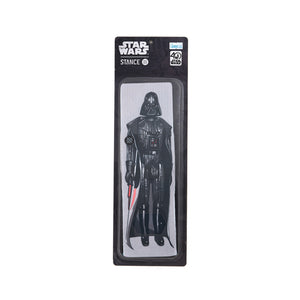 Stance x Star Wars '40th Anniversary' Master Of Evil Grey