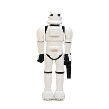 "Load image into Gallery viewer, Super7 24"" Star Wars Stormtrooper Super Shogun - Concrete"