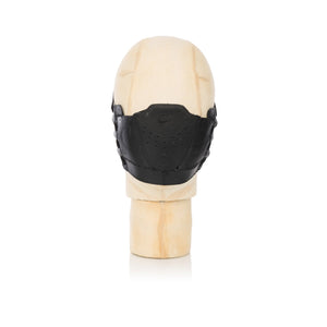 StillaDinnasLäb | x Nike Mask 01 Black