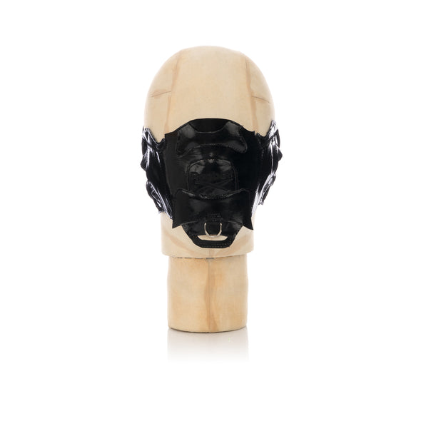StillaDinnasLäb | Reebok Insta Pump Mask 02 Black