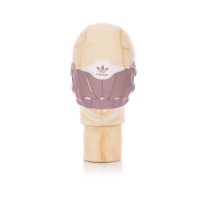 StillaDinnasLäb | adidas Superstar Mask 01 Pink - Concrete