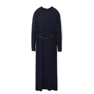 Studio Ruig Jenever Dress Blueberry