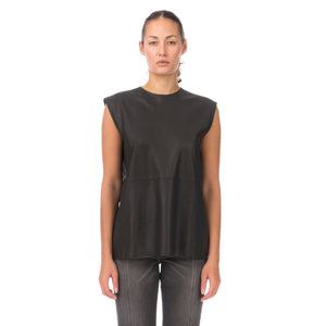 Studio Ruig Tuna Top Black