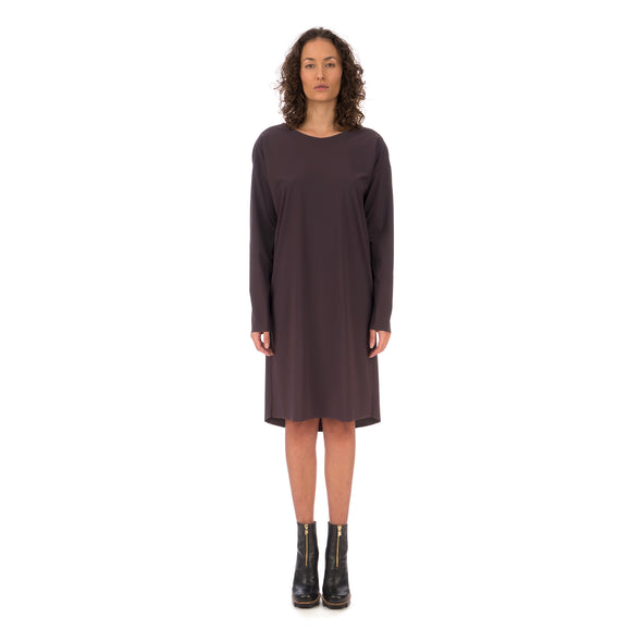 Studio Ruig Japie Dress Plum