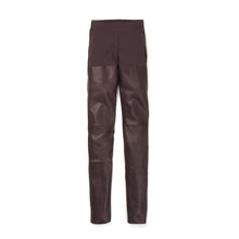 Load image into Gallery viewer, Studio Ruig Liebe Legging Plum