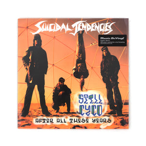 Suicidal Tendencies - Still Cyco After All These Years LP - Concrete