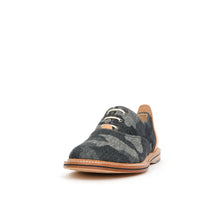 Load image into Gallery viewer, Thorocraft Hampton Textile Canvas Black Denim Camo - Concrete