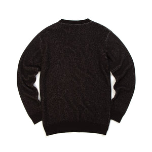 TRATLEHNER K02 Sweater Black/White - Concrete