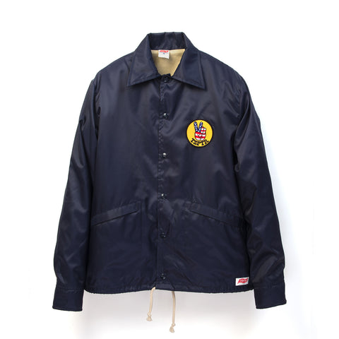 TSPTR Road Runners Cali Jacket Navy
